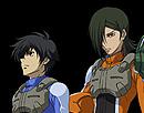 機動戦士ガンダム00 ファーストシーズン
