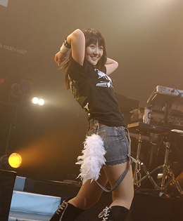 「Momo-i Live DVD」momo-i UPDATE TOUR IN 渋谷O-EAST 編