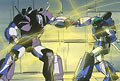 動画:蒼き流星SPTレイズナー 第33話 「死鬼隊の挑戦」