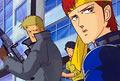 動画:蒼き流星SPTレイズナー 第36話 「敵V-MAX発動」