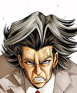 ムダヅモ無き改革 −The Legend of KOIZUMI−