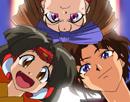 メルティランサー The Animation