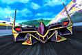 ROUND2 復活!超音速の騎士
