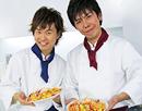 ときめきレシピ チャレンジクッキング編(2)〜代永翼&佐藤拓也〜