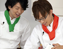 ときめきレシピ チャレンジクッキング編(3)〜木村良平&豊永利行〜