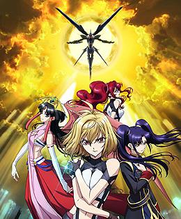 クロスアンジュ 天使と竜の輪舞の画像 p1_5
