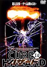 CUBE IQ ハザード
