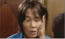イェ・ジウォンの強烈ビンタ!