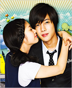 ���������Kiss��Playful Kiss