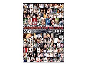 ワープエンタテインメント1年まるごと特別総集編 2013【SHOWTIMEオリジナル作品】