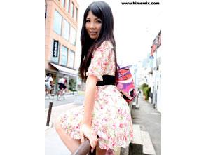 HimeMix 〜KAZUMI(19)〜