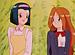 愛天使伝説ウェディングピーチ 第27話 ウソ!柳葉さまに恋人?