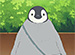 しろくまカフェ 第19話 ペンギンにも色々あるよ / バイセンってナンダ!?