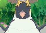 しろくまカフェ 第29話 パンダくんの新しいバイト/空飛ぶペンギンさん