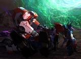 超ロボット生命体 トランスフォーマー プライム 第24話 巨神変形!ユニクロンの進撃