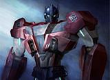 超ロボット生命体 トランスフォーマー プライム 第26話 封印変形!オライオンパックスの謎
