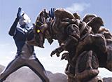 ウルトラマンコスモス 第11話 動け! 怪獣