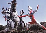 ウルトラマンコスモス 第33話 怪獣狙撃手(ハンター)