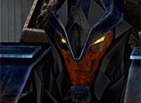 超ロボット生命体 トランスフォーマー プライム 第45話 人造変形!帰ってきた破壊戦士