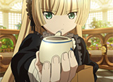 5/24 GOSICK