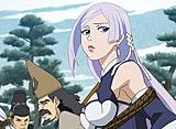 牙狼 -紅蓮ノ月- 第3話 呪詛