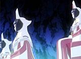 牙狼 -紅蓮ノ月- 第21話 対決