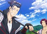 刀剣乱舞—花丸— 第8話