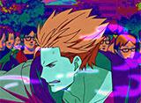 ハマトラ THE ANIMATION File-11 勝者の敗走