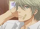 SUPER LOVERS 2 第1話 in the pink