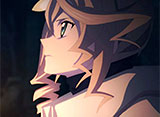 テイルズ オブ ゼスティリア ザ クロス 第2期 第20話(#19) レディレイク