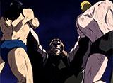 タイガーマスクW 第20話 地獄の門番