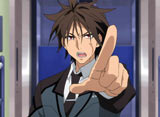「アクティヴレイド 機動強襲室第八係 2nd」 第2話〜第6話 7daysパック