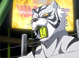 タイガーマスクW 第23話 ウォーゲーム開幕!