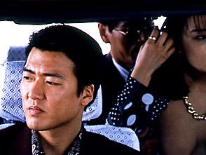 893(ヤクザ)タクシー