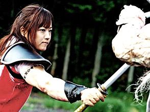 最強兵器女子高生RIKA