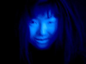 池田貴族の怨霊写真