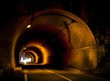 本当は聞きたくない!山の怖い話 2.トンネル