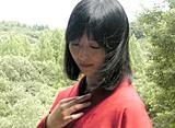 """原発問題に揺れる福島の現状を、擬人化されたヒロインをモチーフに描いた衝撃の""""脱原発""""短編映画。"""