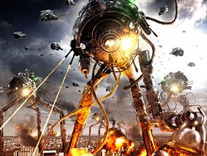 宇宙戦争 ファイナルインパクト