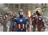 世界を救うために集められた最強のヒーローによる禁断のプロジェクト!