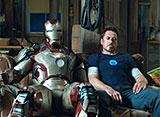 ロバート・ダウニー・Jr.主演の人気アクションシリーズ第3弾。アイアンマンの《最後の戦い》を描く。