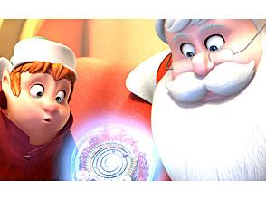 サンタを救え!クリスマス大作戦(日本語吹替版)