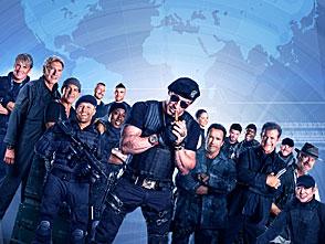 エクスペンダブルズ3ワールドミッション