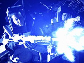 宇宙戦争 バトルオブダークサイドムーン