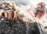 [5位]進撃の巨人 ATTACK ON TITAN