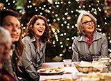 クーパー家の晩餐会