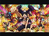 [3位]ONE PIECE FILM GOLD
