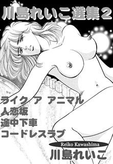 川島れいこ選集2