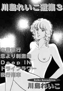 川島れいこ選集3