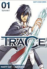 TRACE ��4��/NASTY CAT